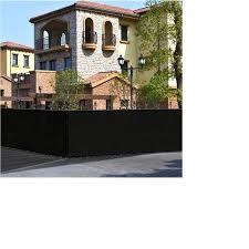Boen Privacy Screen Composite Fencing Reviews Wayfair