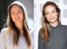 olivia wilde from stars without makeup