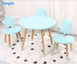 China Ins Children Table And Chair Set Baby Table Kids Chair Set Nordic Baby Room Decor China Kindergarten Table And Chair Modern Children Home Furniture