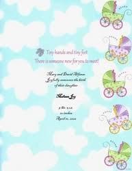 newborn baby ceremony invitation card