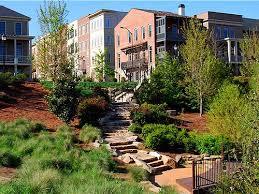 Glenwood Park | Atlanta Homes and Living