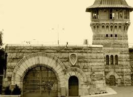 I'm Stuck In Folsom Prison and Time Keeps Draggin' On - Sacramento Region  Community Foundation