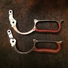 leather lever wrap black ricochet