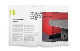 Blueprint Magazine - Graphis