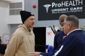 An exciting time': Nets' Adam Harrington talks Auburn hoops ...