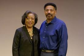 Pastor Tony Evans Asks People To Pray For Wife's Cancer | Ambo TV