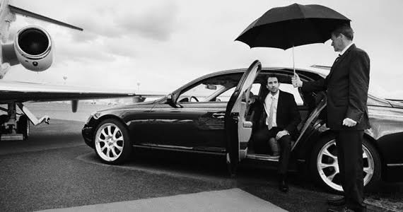 Image result for chauffeur services""