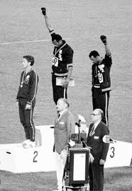 Decades After An Iconic Protest, Tommie Smith Has Something Else ...