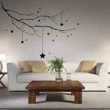 Christmas Series Tree Branch Wall Decals Star Wallstickers Bed Room Decoration Sticker Wholesale Buy Sticker Bed Room Decoration Sticker Wallstickers Product On Alibaba Com
