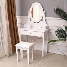 com fch vanity table set