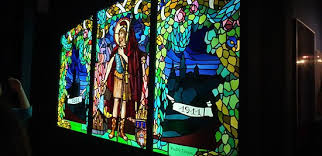 stained glass museum muzeum witrazu
