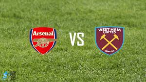 Arsenal vs West Ham United Highlights Video 19/09/2020 - Soccer Highlights  365
