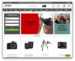 uk photo retailer jessops is reportedly