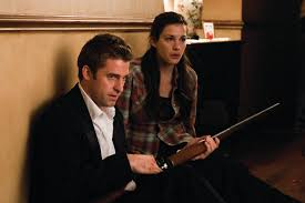 The Strangers: Liv Tyler and Scott Speedman trapped in scare-free ...