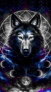 cool wolf wallpaper for iphone 2020