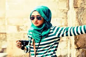 محجبات كول روعة Hijab Fashion Islamic Fashion Hijab Chic