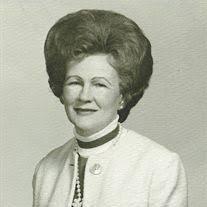 Geraldine Smith Obituary | Powell Funeral Home