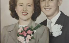 Arvid and Norma Johnson | Post Bulletin