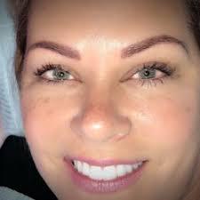 dazzle lash and brow permanent