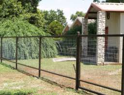 Fences Of Texas Wood Fencing Company Best Fence Contractors