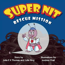 Super Nit: Rescue Mission by Julia E K Thomas, Julia King |, Paperback |  Barnes & Noble®