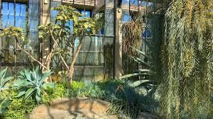 longwood gardens silver garden the