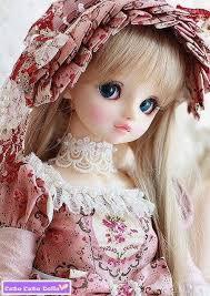 beautiful wallpapers cute dolls