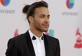 Latin singer Prince Royce gears up for his summer tour | Reuters