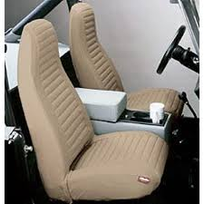 front seat covers for 76 90 jeep cj