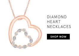 diamond necklaces kay