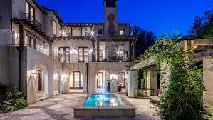 this 7 000 square foot tuscan villa