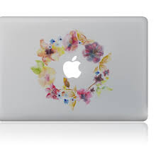 Top 8 Most Popular Watercolor Macbook Skin Brands And Get Free Shipping A705