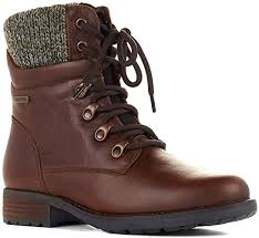 cougar women s derry ankle boot