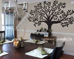 Large Tree For Walls Brown Decal Baby Room Family Art Door Ceramics Girl Home The Vamosrayos