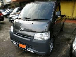 daihatsu gran max pick up di palembang