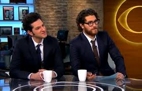 Adam Pally on His Crazy Adventure Guest Hosting CBS' The Late Late ...