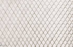 Steel Wire Mesh On White Background Isolated Stock Photo Download Image Now Istock