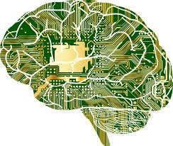IBM Think 2018, Brain and Internet Connection and Digital Feudalism
