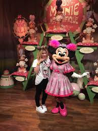 Adventure is Out There: Marissa Smith's Trip to Walt Disney World