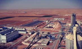Siria: gli affari sporchi tra il colosso del cemento Lafarge e ...