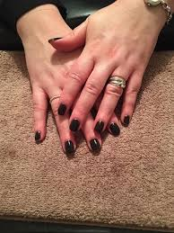 nails by nicola at hermione rose