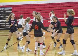 Volleyball results Sept. 25 | Sports | maqnews.com
