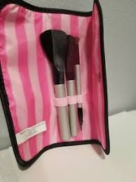 victoria s secret makeup brushes set 3
