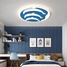 China Kids Room Bedroom Children Room Ceiling Lamps With Remote Controller Wh Ma 121 China Surface Ceiling Lamp Chandelier Light