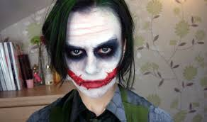 joker makeup tutorial joker makeup