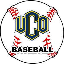 University Of Central Oklahoma Bronchos 4 Inch Round Baseball Vinyl Decal Sticker Walmart Com Walmart Com