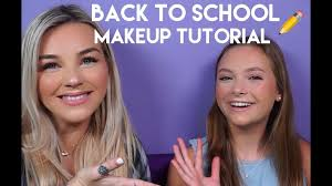 easy high makeup routine tarte