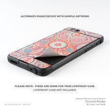 Urban Camo Lifeproof Iphone 6s Plus Fre Case Skin Istyles