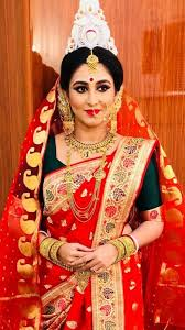 makeup for every culture in india