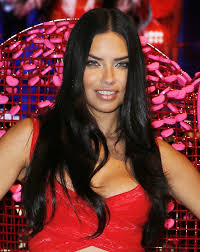 Adriana Lima Pictures - Gallery 8 with High Quality Photos